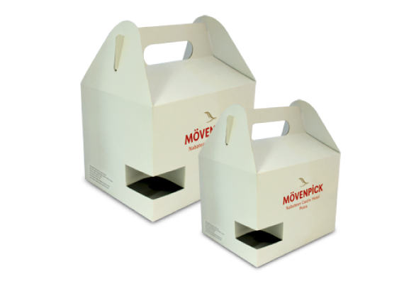 Carton-Holders