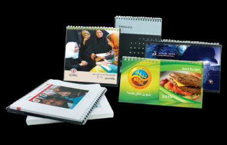 Desk-Calendars