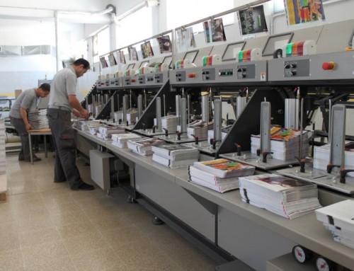 Post-Printing – 1