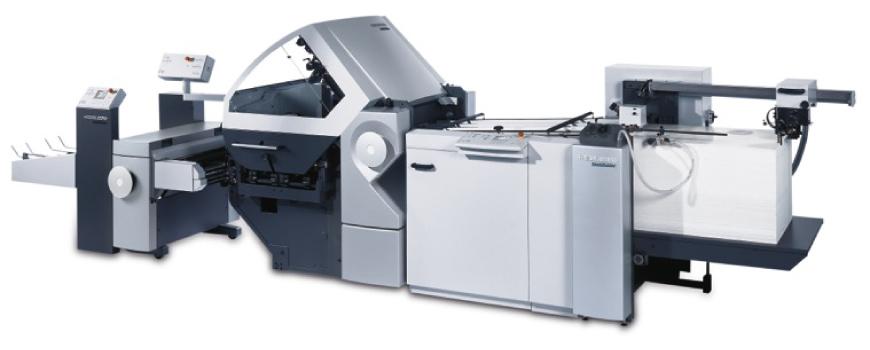 Folding Machine