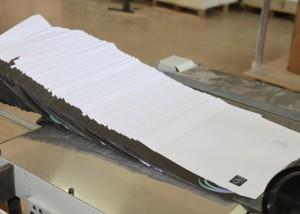 Post Printing Floor