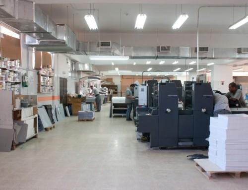 Printing – 1
