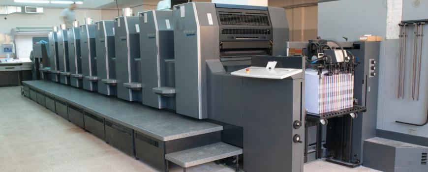 printing area three