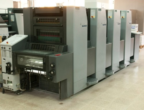 Printing – 2