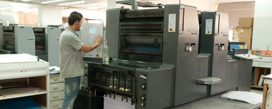 printing area two