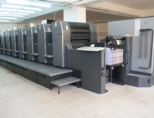 Printing – 4